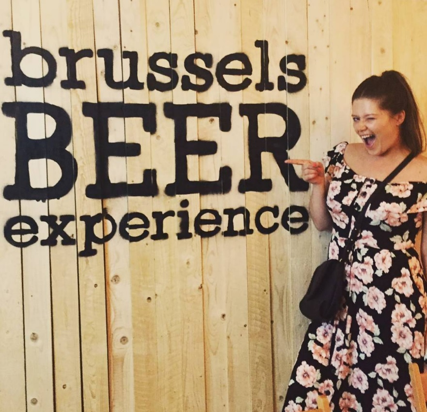 beer tour brussels